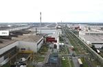 Veduta aerea » BMZ - Byelorussian Steel Works